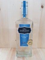Bleu D'argent Gin 40% Vol. 0,7 l