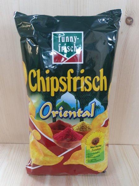 Funny Frisch Chipsfrisch Orientalisch 175g