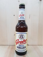 Grohe Hell 0,33 l Glas