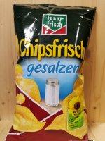 Funny Frisch Chipsfrisch Gesalzen 175g