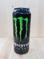 Monster Energy Grün Original 0,5 l