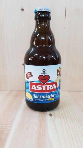 Astra Kiezmische 0,33 l Glas