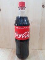 Coca Cola 1,0 l PET