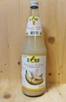 Dölp Bananen-Nektar 1,0 l Glas