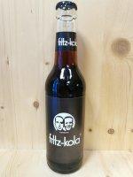Fritz-Kola 0,33 l Glas