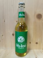 Fritz-Limo Melonenlimo 0,33 l