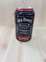 Jack Daniels Cola 0,33 l Dose