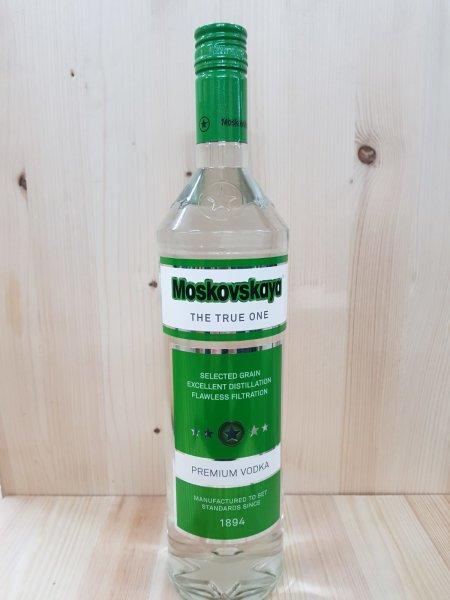 Moskovskaya Wodka 1,0 l