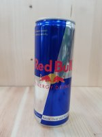 Red Bull Energy 0,25 l Dose