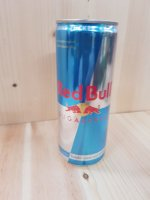 Red Bull Zuckerfrei 0,25 l Dose