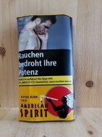 American Spirit Tabak Gold 30g 5,20 €