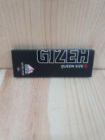 Gizeh Fine Queen Size Blättchen 50Stk