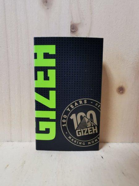 Gizeh Fine Hanf Papers 100 Blatt (Grün)
