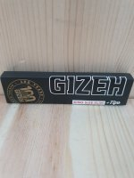 Gizeh Longpapers KS Slim 34 leaves + Tips