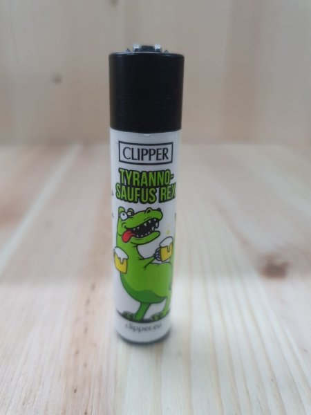 Clipper Classic Larger Feuerzeug