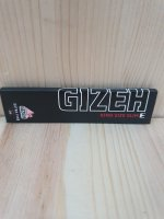 Gizeh Longpapers KS Slim 34 leaves