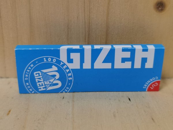 Gizeh Special Papers 50 Blatt (himmelblau)
