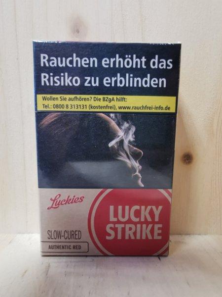 Lucky Strike Ohne Zusätze 20 Stück 7,00 €