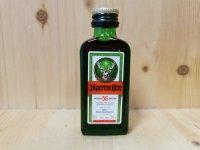Jägermeister 35% Vol. 0,02 l