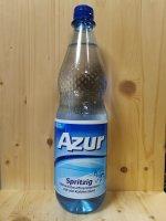 Azur Spritzig 1,0 l PET