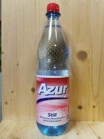 Azur Still 1,0 l PET