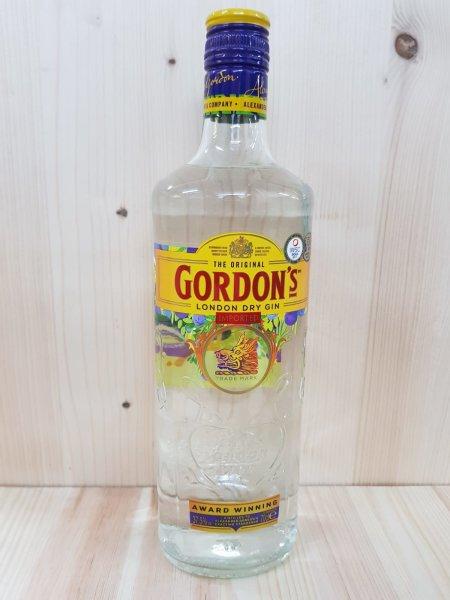 Gordons London Dry 47,3% Vol. 0,7 l